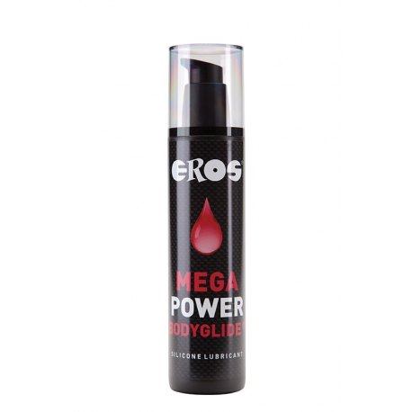 Lubrificante al Silicone 250 ml Eros Mega Power Bodyglide