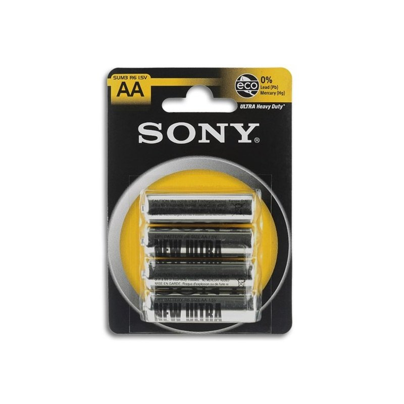 4 batterie sony aa stilo red passions sexy shop online - Porno dive tedesche ...