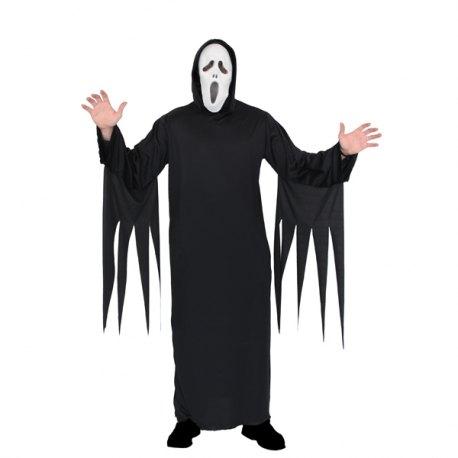 Costume uomo howling ghost fantasma vestito halloween - Porno dive tedesche ...